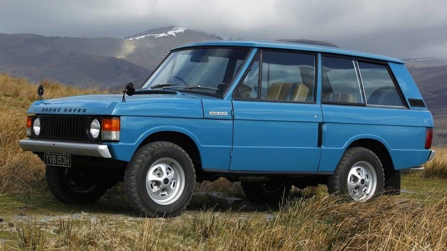 Los 7 Land Rover más importantes de los últimos 70 años