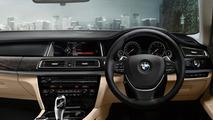 BMW 740i Executive Edition