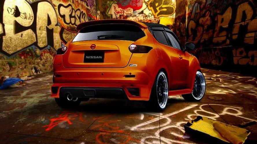 Fox Marketing previews Nissan Juke-S