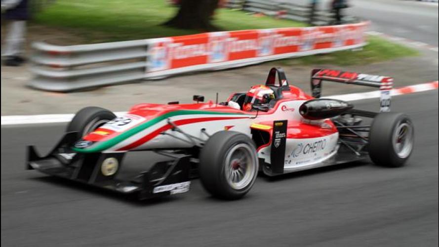 Dai gas alla sicurezza - Ferrari Driver Academy