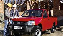 New Nissan NP300 Pickup