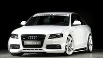 RIEGER A4 tuned