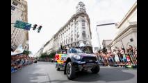 Dakar 2015, il trionfo di MINI All4 Racing e Al-Attiyah