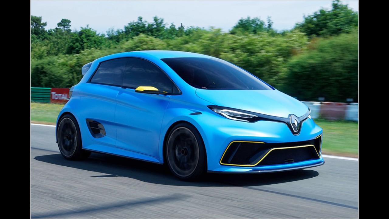 Renault Nissan Zukunft