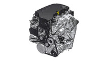 2.0-liter biturbo diesel engine
