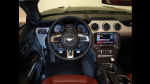 Ford Mustang Convertibile
