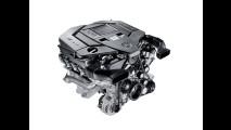 Nuovo V8 AMG 5,5