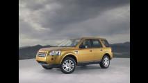 Land Rover Freelander 2007