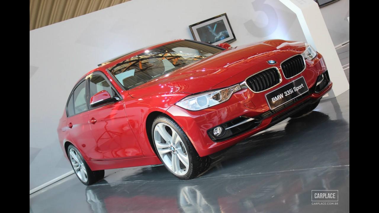 BMW eleva preços e 116i já custa quase R$ 100 mil