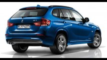 BMW planeja vender crossover X1 nos EUA ainda neste ano