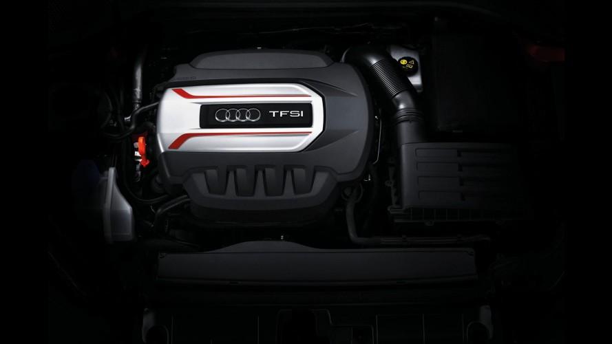 Audi apresentará novo motor 2.0 TFSI nesta quinta-feira