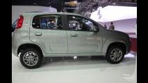 Fiat Uno ganha série especial