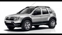 Dacia Duster ganha versão Stepway na Espanha