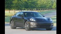 Avaliação do Porsche Panamera: Chegou, viu e venceu