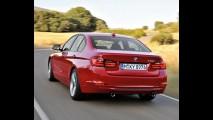 BMW Série 3 2013 desembarca oficialmente no Brasil custando a partir de R$ 171.400