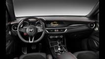 Alfa Romeo Stelvio Quadrifoglio 019