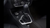 Nuova Jeep Cherokee, il cambio automatico 9 marce ZF 9HP