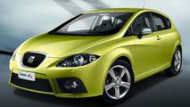 Seat Leon FR550