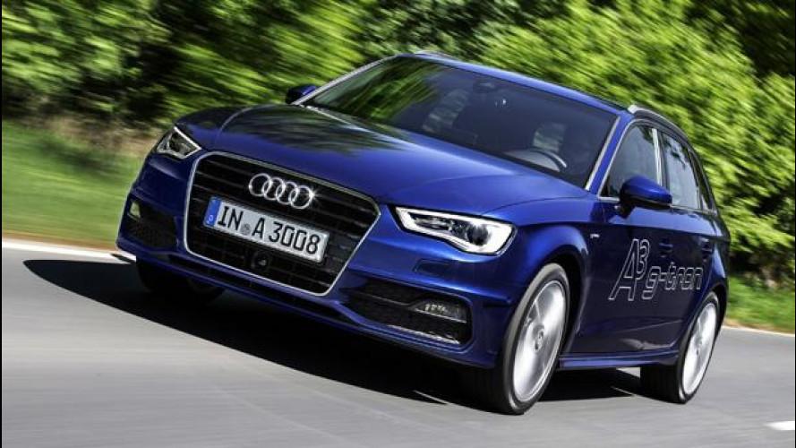 """Audi, l'impianto di produzione e-gas è parte della """"smart grid"""""""