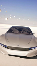 Pininfarina Cambiano concept headed for limited production?