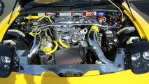 Mazda RX-7 FD by Compact Conversion 28.06.2012