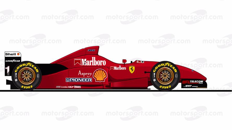 Ferrari F310