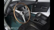 Pininfarina X Sedan