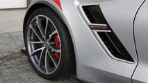 2017 Chevrolet Corvette Grand Sport: Review