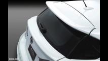 Wald Lexus CT200h Black Bison Edition