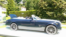 Rolls-Royce Phantom Zenith Collection