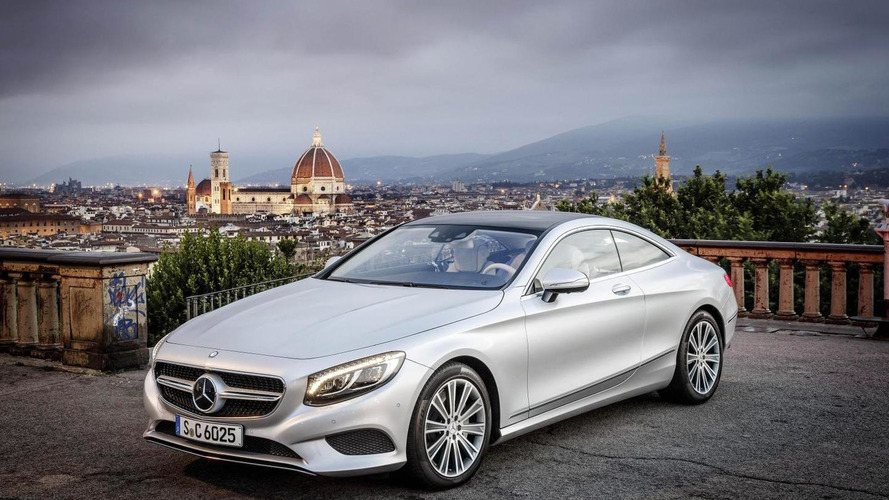 Mercedes announces a new collection of wheels