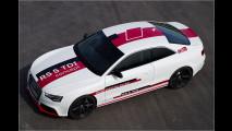 Audi stopft das Turboloch