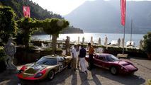 Concorso d'Eleganza Villa d'Este 2011, 22.05.2011