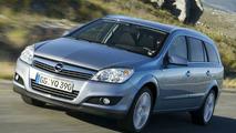 Opel Astra Variant