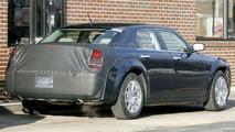 SPY PHOTOS: Chrysler 300C Facelift