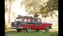 Ford Country Sedan Station Wagon