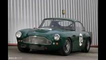 Aston Martin DB4 Lightweight Racer
