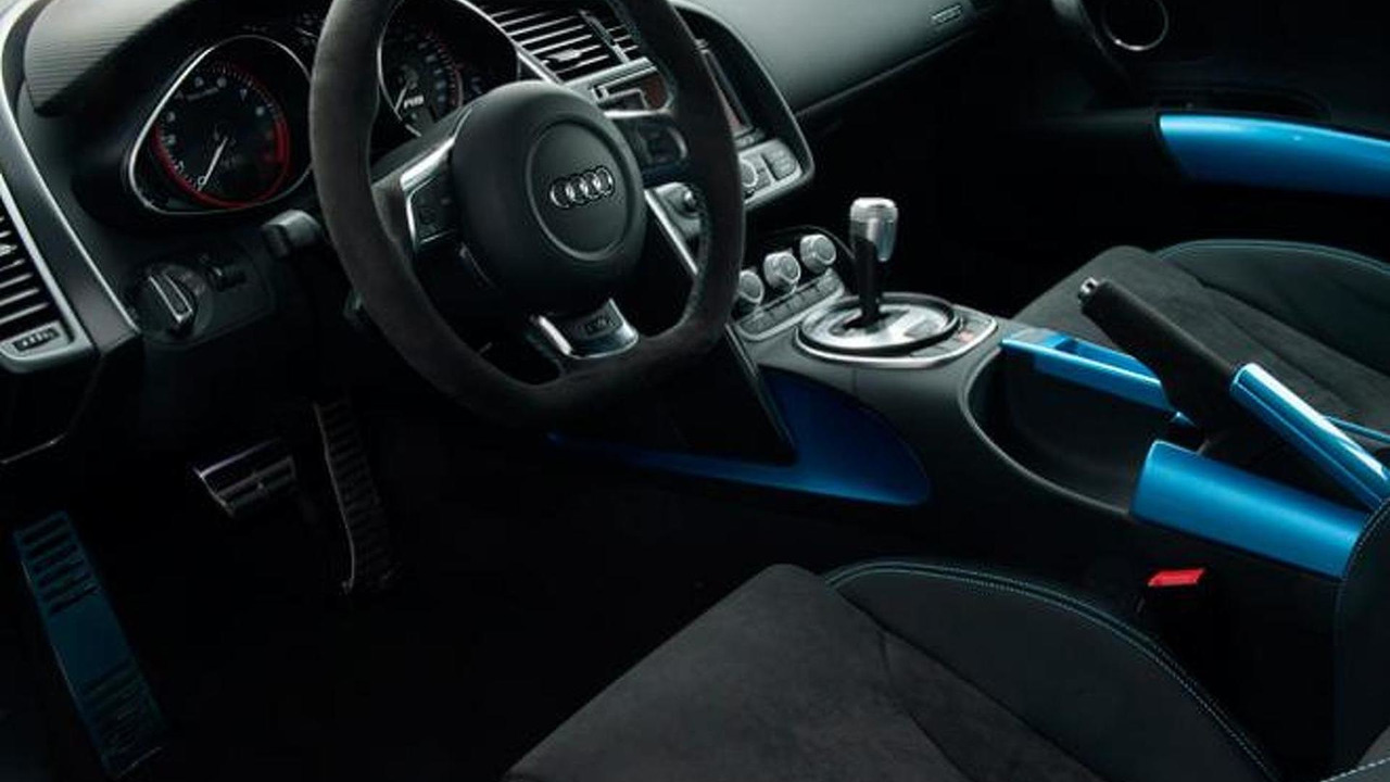 Audi R8 China Edition - low res - 06.12.2012