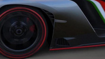 Lamborghini Veneno concept leaked, 836, 03.03.2013