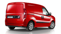 New Fiat Doblo Van
