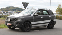 Mercedes ends ML63 AMG production - report