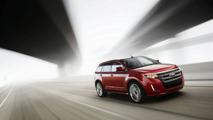 2011 Ford Edge Sport facelift - 10.02.2010