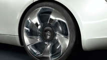 Opel Flextreme GT/E Concept in Geneva