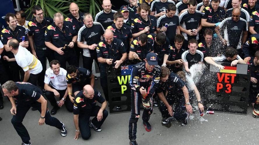 Mateschitz denies Red Bull to lose more F1 staff