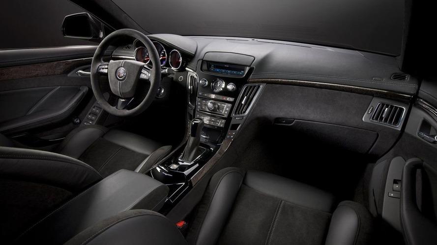 2011 Cadillac CTS-V Sport Wagon walkaround [Video]