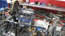 Rhys Millen Racing Genesis PM580 - 1600 - 20.04.2010