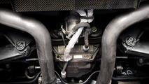 RENNtech upgrades Mercedes CLK 63 Black Series 07.01.2011