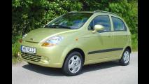 Chevrolet: Voll Gas