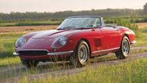 1967 Ferrari 275 GTB/4 S NART Spider
