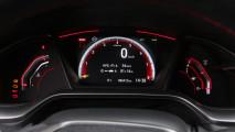 Honda Civic Type R vs. Peugeot 308 GTi